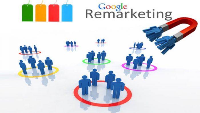 Поисковый ремаркетинг Google Adwords