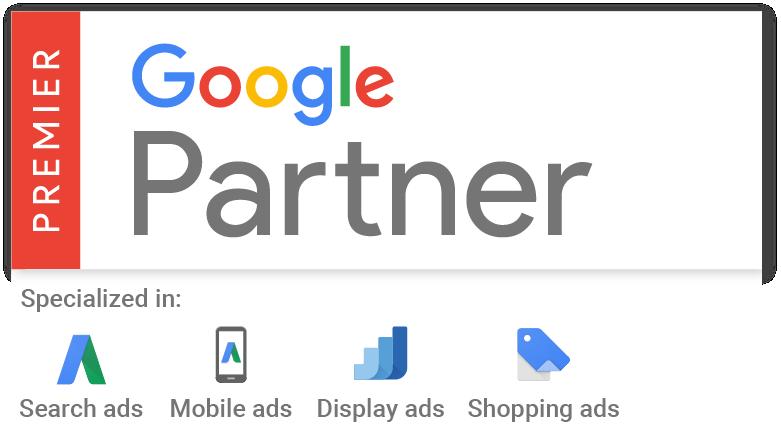 премиум партнеры google