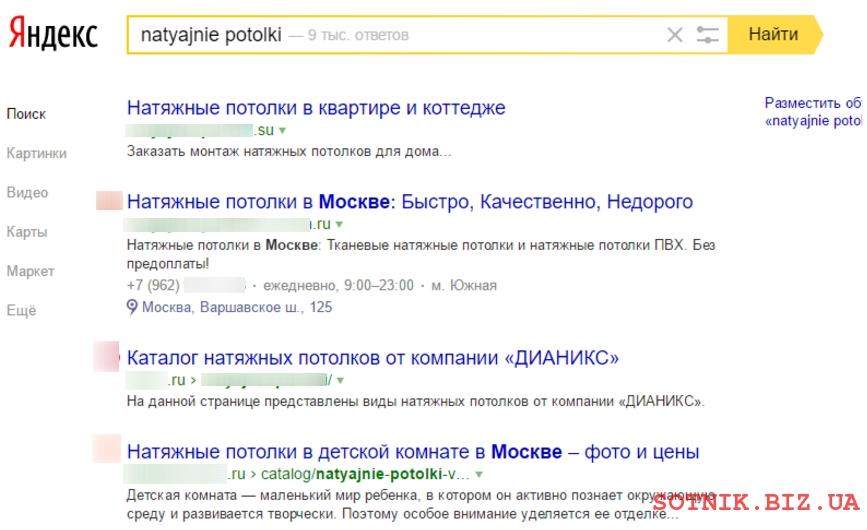 анализ конкурентов в контекстной рекламе в гугл эдвордс