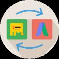 Перенос аккаунта Яндекс.Директ в Google Adwords
